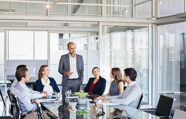 Važnost edukacije o upravljanju timom u vašoj organizaciji