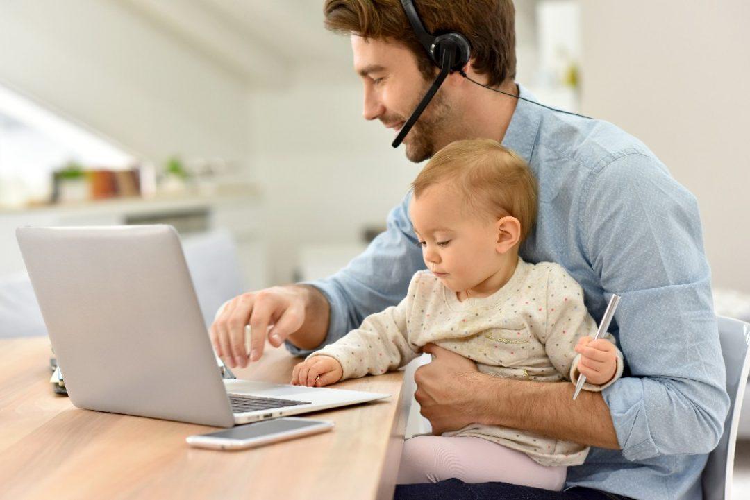 Kako biti dobar roditelj & manager?!